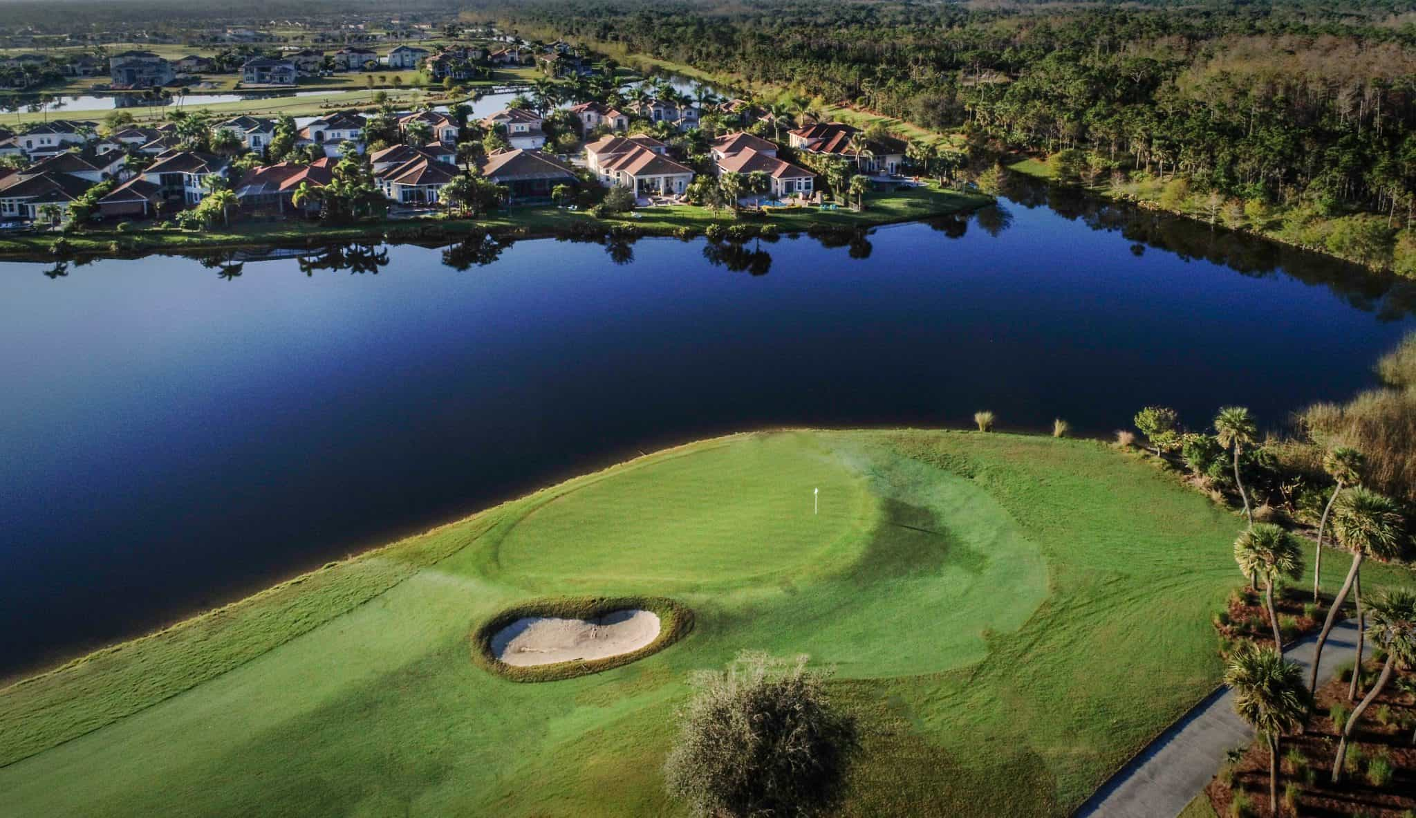 Another perfect weather week for golf in jupiter florida - St patrick s church palm beach gardens ...